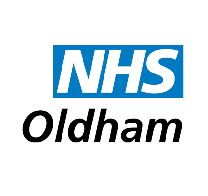 Oldham NHS - Feeding Buddy Portal