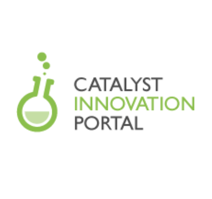 Catalyst Innovation Portal - Bespoke Member Portal & Facilities Management Tools