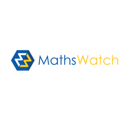 MathsWatch - Bespoke Online Learning Environment Logo
