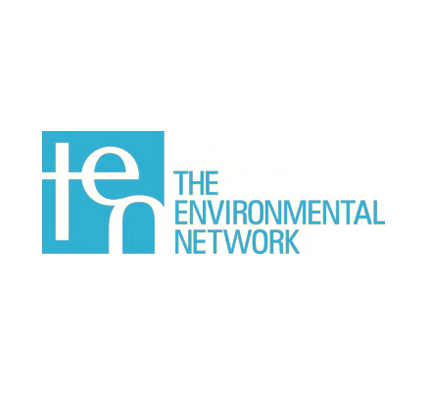 The Environmental Network - Device Responsive CMS Website