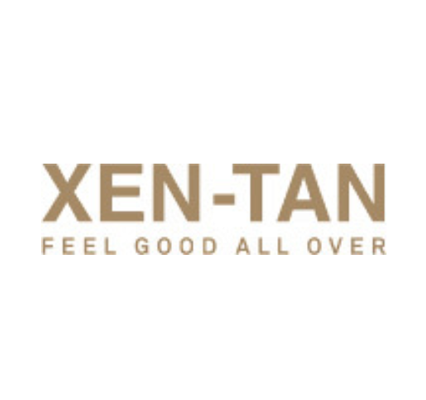 Xen-Tan - eCommerce Website