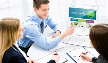 Professional Services Website Design Pricing