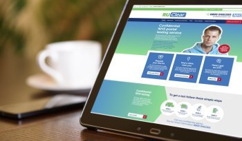 RU Clear - Easy Edit Website Design in Manchester